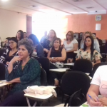 Workshop de Cuidados Paliativos – Ampliando a Rede do Distrito Federal